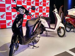 Prices Will Soar By Up To Rs 1,000 With Emission Norms: Honda Motorcycle