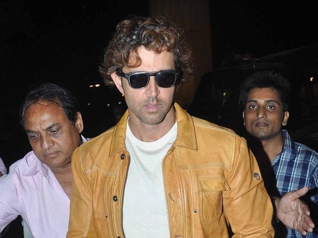 Hrithik Roshan Pushed Limits to do Stunts For Mohenjo Daro: Ashutosh Gowariker