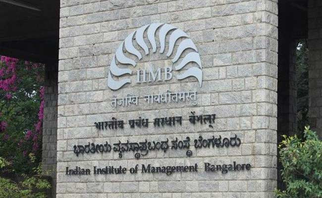 IIM Bangalore Students Work With Andhra Pradesh Government on IPR Framework