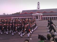 616 Gentlemen Cadets at Indian Military Academy Passing Out Parade