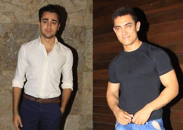 Aamir Khan 'Cannot Wait to See' Nephew Imran's Katti Batti