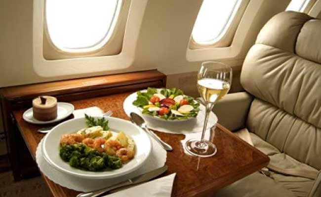 These Air India Flights Won't Serve Non-Veg!