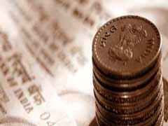 यूनान संकट : रुपया 20 पैसे गिरकर 63.84 रुपये प्रति डॉलर पर बंद हुआ