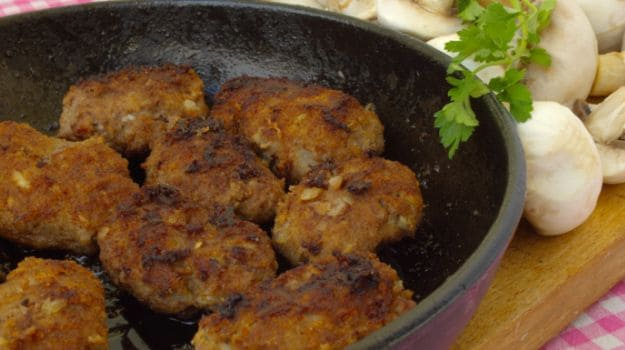 10 best indian dinner recipes ndtv food galouti kebab forumfinder Gallery