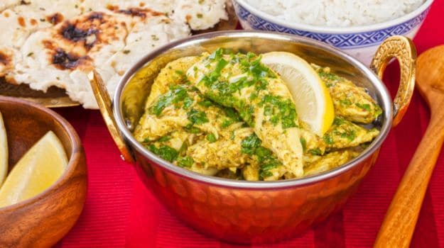 10 best indian dinner recipes ndtv food lemon chicken forumfinder Gallery