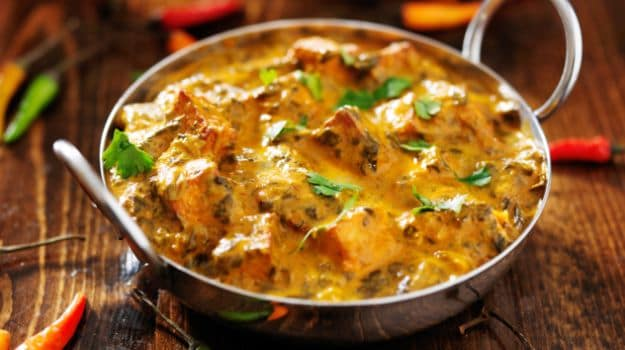 10 best indian dinner recipes ndtv food for Easy things to make for dinner for two