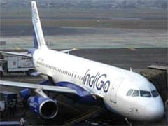 'IndiGo's 20-Day Profit Covers Rs 139 Crore Negative Net Worth'