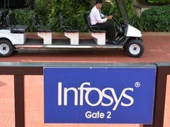 Infosys Q2: Dollar Revenue Growth May Exceed 4%, Attrition Set to Fall