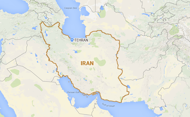 Iran Air Ambulance Helicopter Crashes, Killing All On Board: Reports