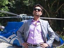 Irrfan Khan Helped Style Himself as <i>Jurassic World</i>'s Simon Masrani