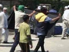 कश्मीर में कुपवाड़ा जिले में पाकिस्तान के साथ-साथ फहराया गया ISIS का झंडा