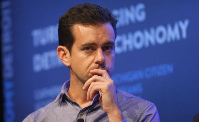 ट्विटर के CEO जैक दोरसे का अकाउंट हैक, आवरमाइन ने ली जिम्मेदारी