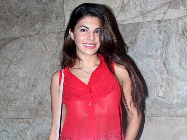 Jacqueline Moved by 'Realistic Performances' in Hamari Adhuri Kahani
