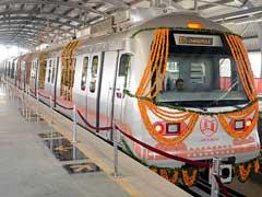 पटना में 31 किमी के रूट पर दौड़ेगी मेट्रो, नीतीश सरकार ने दी मंजूरी, रिपोर्ट केंद्र को भेजी