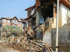 NDTV Exclusive : कश्मीर में बाढ़ राहत के लिए सेना ने मांगे 500 करोड़