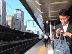 Japanese Bullet Train's 7-Minute Scrub Goes Viral