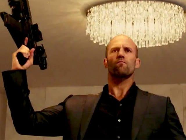 Jason Statham to Return for Furious 8