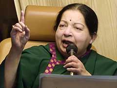 जयललिता खराब सेहत के कारण कलाम के अंतिम संस्कार में नहीं ले पाएंगी हिस्सा
