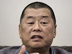 Faith, Freedom and Firebombs: Hong Kong Tycoon Jimmy Lai