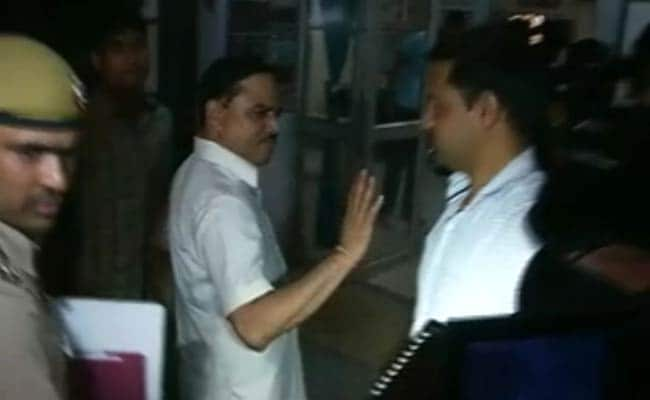 Delhi Law Minister Arrested: Claims and Counter Claims on His Degrees That Are Allegedly Fake