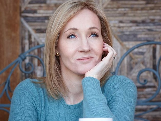An American Hogwarts Exists. It's Not in New York, Says JK Rowling