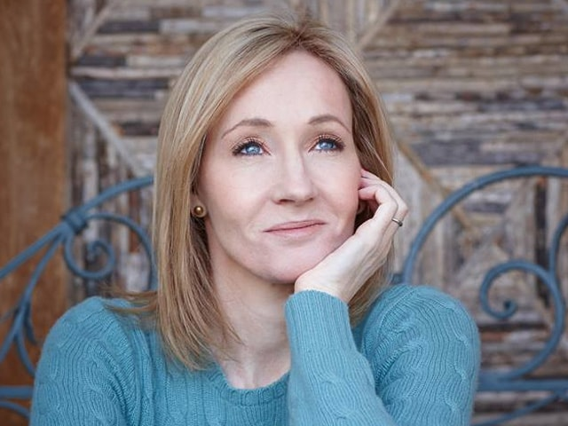 JK Rowling Announces 'Untold' Harry Potter Play