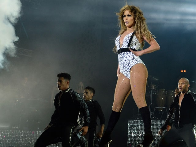 Jennifer Lopez's Morocco Concert Branded 'Unacceptable' by Official