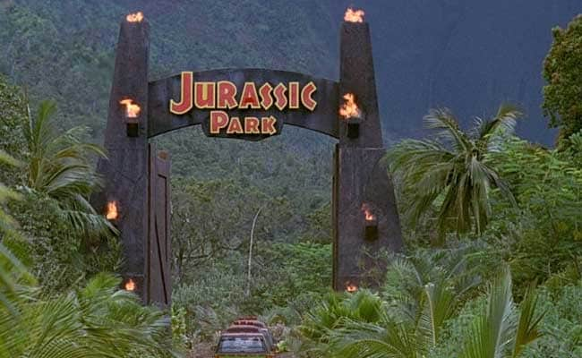 Kolkata's Science City to Come Up With Its Own 'Jurassic ...