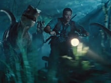 <i>Jurassic World</i>: Hungry Franchise Feeds the Beast