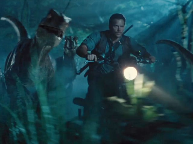 Jurassic World: Hungry Franchise Feeds the Beast