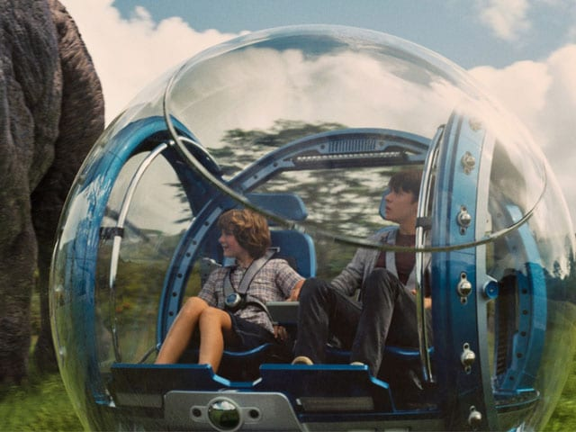 Jurassic World Destroys Records With $204.6 Million Debut