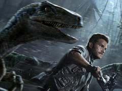 Jurassic World Brings 'Dinosaur' Gains For PVR