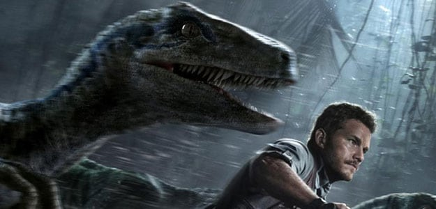 Jurassic World Brings 'Dinosaur' Gains For PVR
