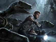 <i>Jurassic World</i> Makes America's Fastest $500 Million