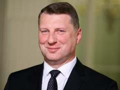 Latvia Elects Raimonds Vejonis, European Unions First Green Pesident