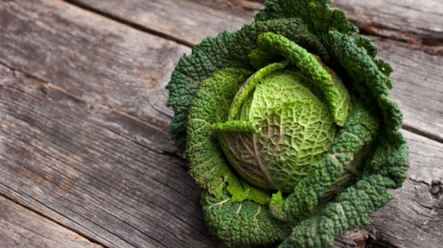 The King of Greens: The Story Behind Kale