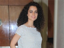 Yes, Kangana Ranaut is Playing Rani Lakshmibai. Director Dodges Hugh Grant Question