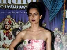 Kangana Ranaut Doesn't Want This Film to Release, Producers Do