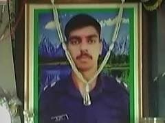 Government to Take Up Kargil Martyr Saurabh Kalia's Case in International Court if Supreme Court Allows: Sushma Swaraj