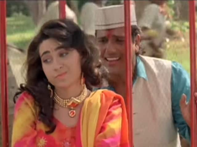 Govinda, Karisma Are Dance Partners Again. 5 Songs to Help You Relive Old Times