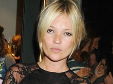 'Disruptive' Passenger, Believed to be Supermodel Kate Moss, Escorted Off Flight