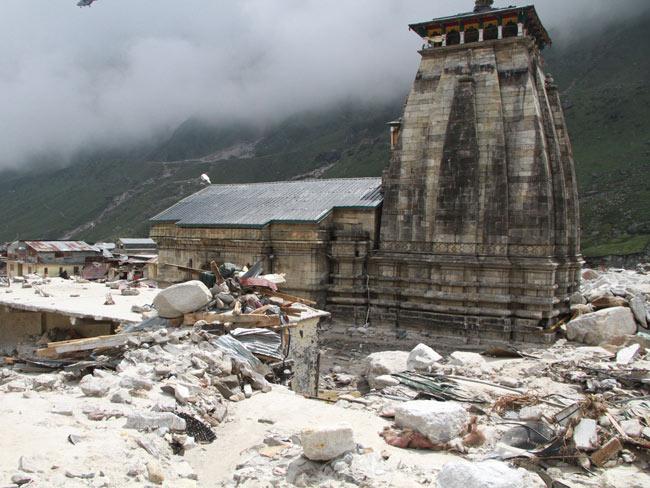 essay on kedarnath disaster in hindi