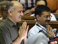 Attention-Seeking Worth 500 Crores. AAP Defends Ad Budget