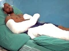 Kerala Gym Owner Spent 2 Weeks in ICU After Sword Attack