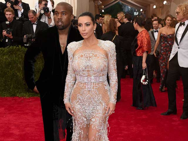 Dear Kim Kardashian, Here's What Twitter Wants You to Name Baby #2