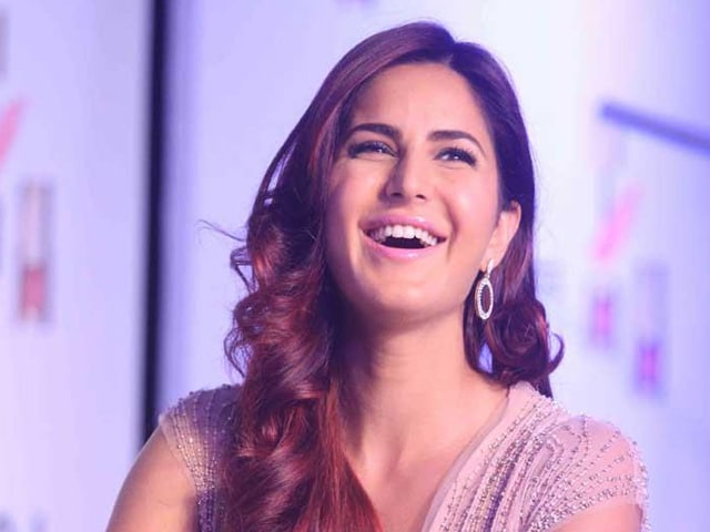 The Reinvention of Katrina Kaif, Perhaps With a Little English Vinglish Help