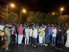 Kerala Airport Violence: 8 Airport Staff Sent to Judicial Custody