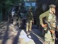 जम्मू-कश्मीर के कुलगाम में सुरक्षाबलों ने दो आतंकियों को मार गिराया
