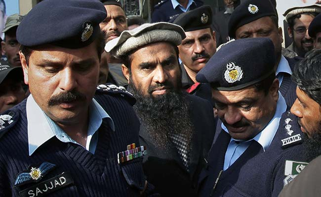 China Blocks India's Move Seeking UN Action Against Pakistan on Zaki-ur-Rehman Lakhvi