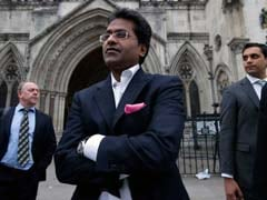 Lalit Modi Summoned for Questioning by Enforcement Directorate